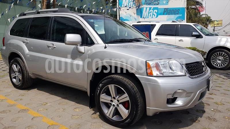 Mitsubishi Endeavor 5P LIMITED AUT A/A PIEL CD EE usado (2011) color Gris Oscuro precio $135,000