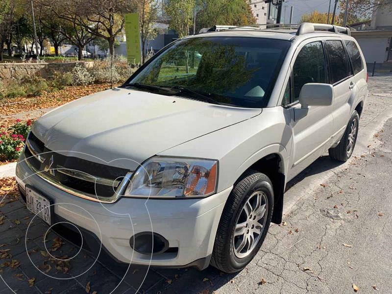 Mitsubishi Endeavor Limited usado (2006) color Blanco precio $129,900