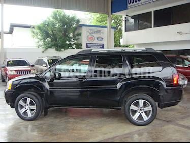 foto Mitsubishi Endeavor Limited usado (2009) color Negro precio $135,000