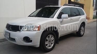 Mitsubishi Endeavor XLS usado (2010) color Blanco Diamante precio $165,000