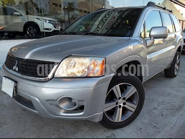 Foto venta Auto usado Mitsubishi Endeavor XLS (2010) color Gris precio $150,000