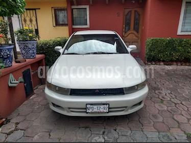 Mitsubishi Galant GTS usado (2001) color Blanco precio $37,000