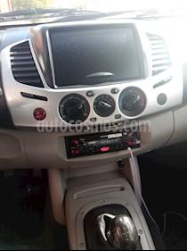 Foto venta Auto usado Mitsubishi L-200 2.4L Katana CR 4X2 (2011) color Rojo precio $8.000.000