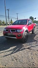 Foto venta Auto usado Mitsubishi L-200 2.5 Katana Turbo Diesel 4X4 (2018) color Rojo Vivo precio $8.750.000