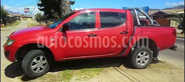 Foto venta Auto usado Mitsubishi L-200 2.5 Work Turbo Diesel 4X2 (2013) color Rojo precio $8.250.000
