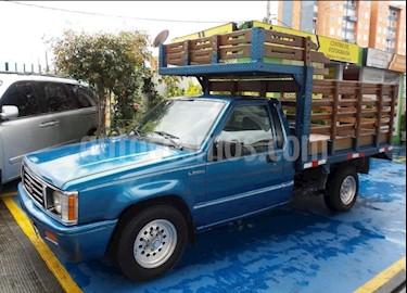 Mitsubishi  L200 GLX GLX usado (1997) color Azul precio $17.900.000