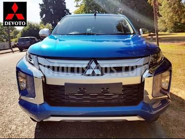 Foto venta Auto nuevo Mitsubishi L200 GLS Aut color Azul precio $2.670.000