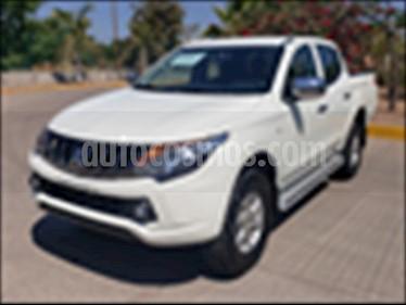 Foto venta Auto usado Mitsubishi L200 GLS DIESEL DOBLE CABINA 4X4 (2017) color Blanco precio $319,000