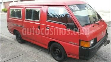 Mitsubishi L300 Panel usado (1992) color Rojo precio u$s2.200