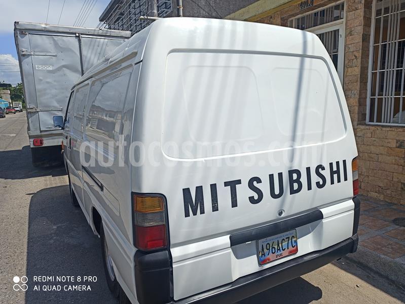 Mitsubishi L300 Panel 2.0L usado (1998) color Blanco precio BoF3.600