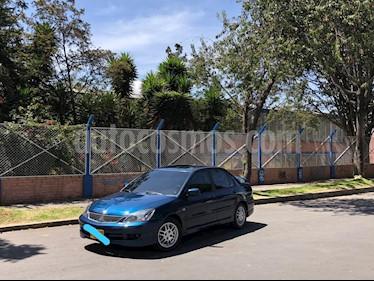 Foto Mitsubishi Lancer 2.0L Aut usado (2006) color Azul precio $15.500.000