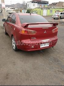 Mitsubishi Lancer 1.5 usado (2009) color Rojo precio $3.600.000