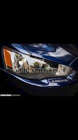 Mitsubishi Lancer 2.0L Avanzado Aut usado (2016) color Azul precio $57.900.000
