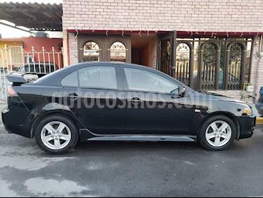 Foto Mitsubishi Lancer DE ABS & AC  usado (2014) color Negro precio $155,000