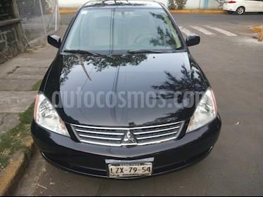 Foto Mitsubishi Lancer ES Aut usado (2006) color Negro precio $59,800