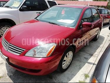 Foto Mitsubishi Lancer ES Aut usado (2007) color Rojo Vivo precio $76,000