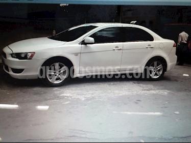Mitsubishi Lancer ES Aut usado (2009) color Blanco precio $68,000