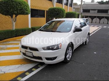Foto Mitsubishi Lancer ES CVT  usado (2014) color Blanco precio $119,900