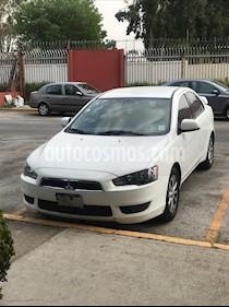Foto venta Auto Seminuevo Mitsubishi Lancer ES CVT (2011) color Blanco precio $108,000