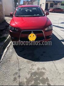 Foto Mitsubishi Lancer ES CVT  usado (2015) color Rojo Rally precio $160,000