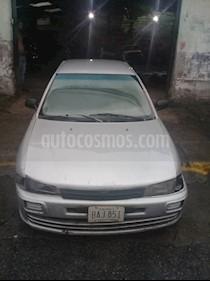 Foto venta carro usado Mitsubishi Lancer Gl 1.3l A-A L4,1.3i A 1 1 (1998) color Plata precio BoF700