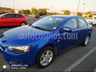 Mitsubishi Lancer Special Edition CVT usado (2009) color Azul Profundo precio $85,000