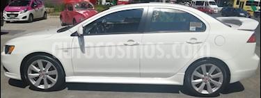 Mitsubishi Lancer GTS CVT Sun & Sound usado (2012) color Blanco precio $110,000