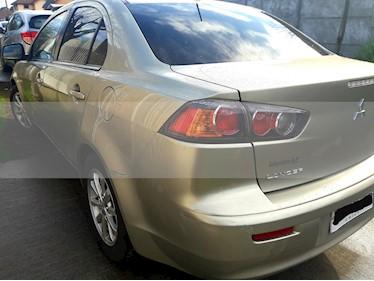 foto Mitsubishi Lancer R/S 1.5  usado (2012) color Bronce precio $5.950.000