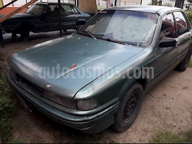 Foto venta carro usado Mitsubishi MF Version sin siglas L4 2.0i 16V (1994) color Verde precio u$s500
