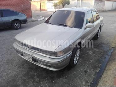 Foto venta carro usado Mitsubishi MF Version sin siglas L4 2.0i 16V (1993) color Gris precio u$s950