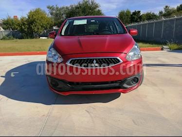 Foto Mitsubishi Mirage GLX usado (2017) color Rojo precio $129,000