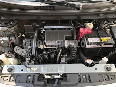 Mitsubishi Mirage GLS usado (2017) color Plata precio $159,000