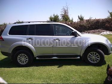 Foto venta Auto usado Mitsubishi Montero Sport 2.5 Diesel 4X2 GLX  (2016) color Plata precio $11.500.000
