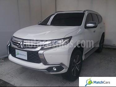 Foto venta Carro usado Mitsubishi Montero Sport 3.0L 4x4 Aut (2018) color Blanco Perla precio $144.990.000