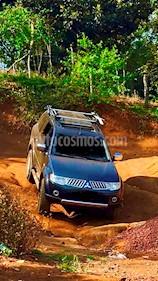 Foto venta Auto usado Mitsubishi Montero Sport 3.5L Sun & Sound 4x4 (2012) color Grafito precio $260,000