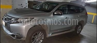 Mitsubishi Montero Sport 3.0L 4X2 usado (2018) color Plata precio $15.700.000