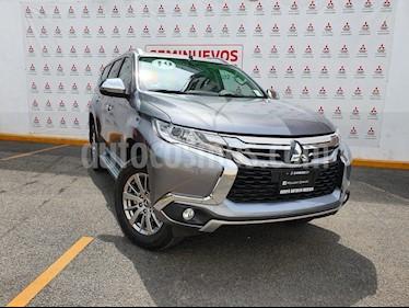 Mitsubishi Montero Sport 3.5L usado (2019) color Grafito precio $588,300