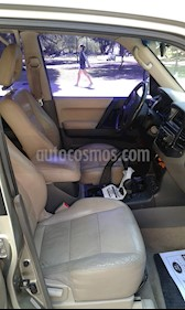 Foto venta Auto usado Mitsubishi Montero 3.2 GLS DI-D (2003) color Champagne precio $398.000