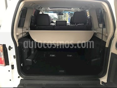 Foto venta Auto usado Mitsubishi Montero 5p Limited V6/3.8 Aut (2017) color Blanco precio $480,000