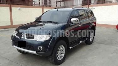 Mitsubishi Motors Montero 3.2L Di Lujo Aut usado (2015) color Negro precio $50.000.000