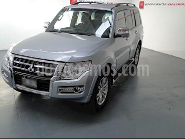 Foto venta Auto usado Mitsubishi Montero Limited (2016) color Plata precio $439,900