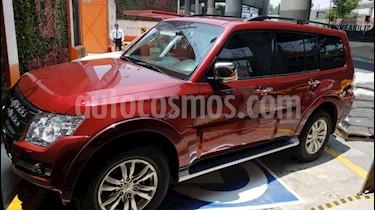 Mitsubishi Montero Limited usado (2016) color Rojo precio $458,000