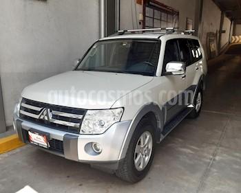 Foto venta Auto usado Mitsubishi Montero Limited (2008) color Blanco precio $179,000