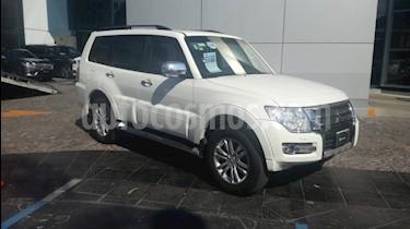 Mitsubishi Montero Limited usado (2016) color Blanco precio $390,000