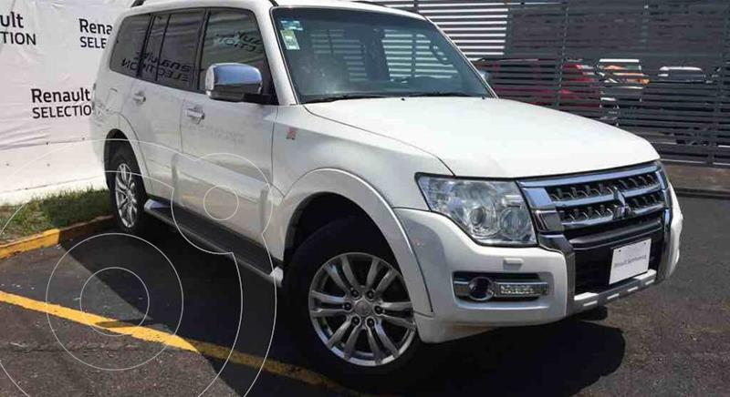 Foto Mitsubishi Montero Limited usado (2016) color Blanco precio $340,000