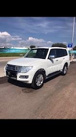 Mitsubishi Montero Limited usado (2015) color Blanco precio $310,000