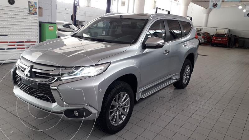 Mitsubishi Montero Limited usado (2019) color Plata Dorado precio $544,738