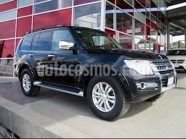 Mitsubishi Montero Limited usado (2015) color Negro precio $319,000
