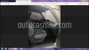 Mitsubishi Montero Dakar Se 2p V6,3.0i,12v A-S1 2 usado (2006) color Plata precio BoF5.300.000