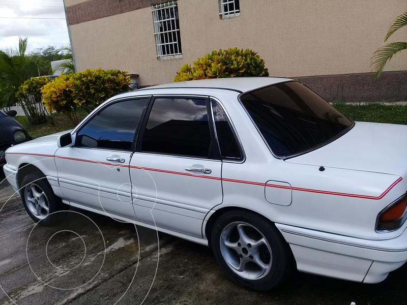 Mitsubishi MS Version sin siglas L4 2.0i usado (1993) color Blanco precio BoF700